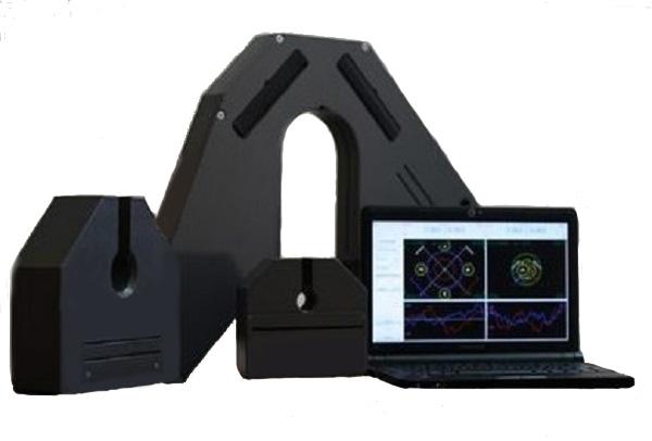 Измеритель диаметра лазерный